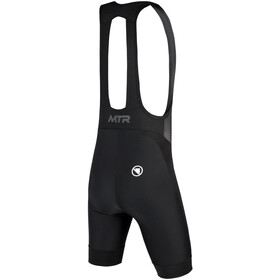 Endura MTR Spray Bib Shorts Herren schwarz
